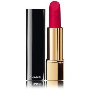 CHANEL ROUGE ALLURE VELVET Luminous Matte Lip Colour in La Sensuelle