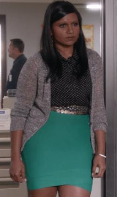 {BCBGMAXAZRIA Simone Bandage Skirt} http://goo.gl/qUKtNL {Madewell shimmerlake cardigan} http://goo.gl/x2bDsO