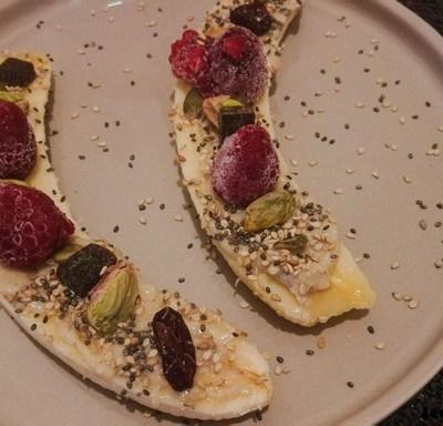 Le Banana Boat, la nouvelle tendance healthy