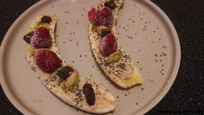 Le banana boat la nouvelle tendance healthy