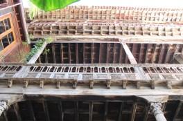 Maison des balcons