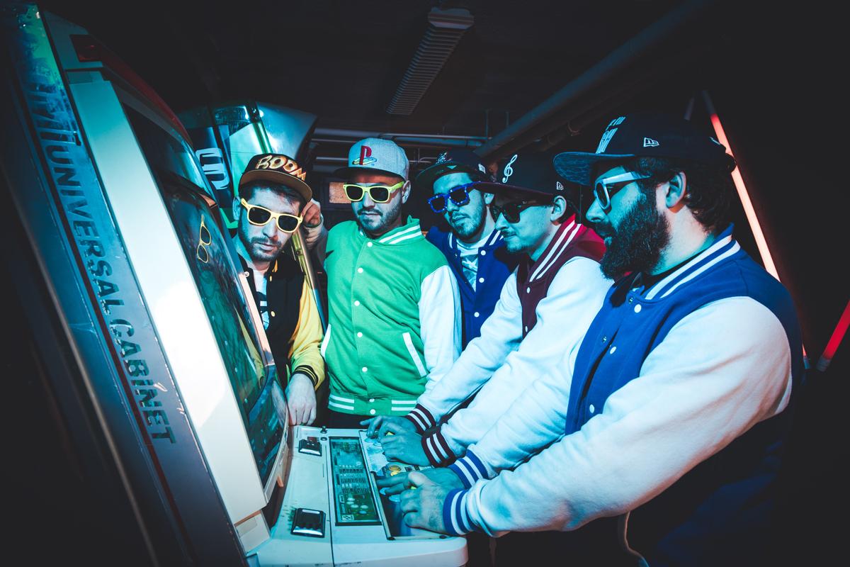 Dudes Of Groove Society vu par la presse