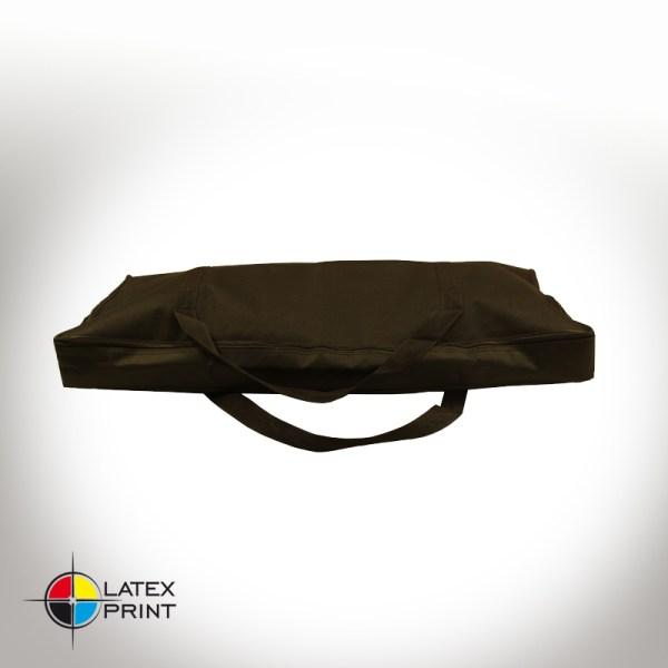 trybunka tekstylna SEG
