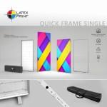 KASETON-quick-frame-single-LED