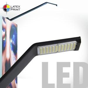 LAMPA LED DO SYSTEMÓW TARGOWYCH