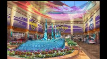 Hard Rock Hotel & Casino Atlantic City'