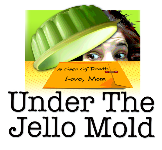 Hollywood Fringe 2017: Under The Jello Mold @ The Complex Theatre in Hollywood - Review