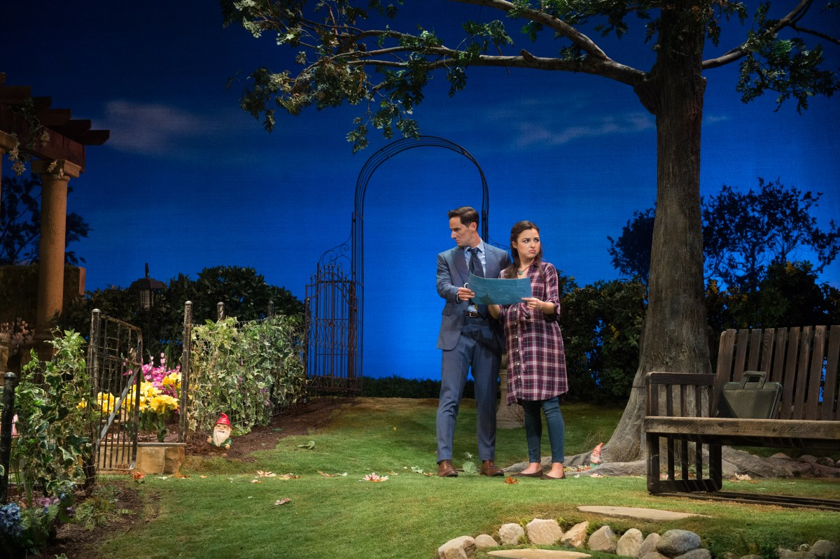 Native Gardens @ Pasadena Playhouse - Review