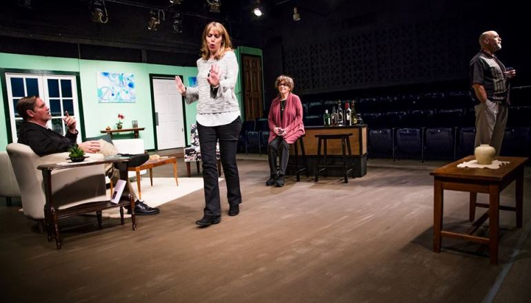 Westminster Community Playhouse presents : The Long Weekend @ Westminister Community Playhouse – Review