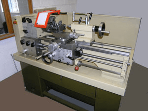 Colchester Lathe For Sale Australia