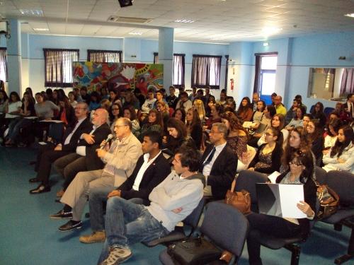 """Conferência """"Desporto, Deficiência E Juventude: A Realidade Portuguesa"""""""