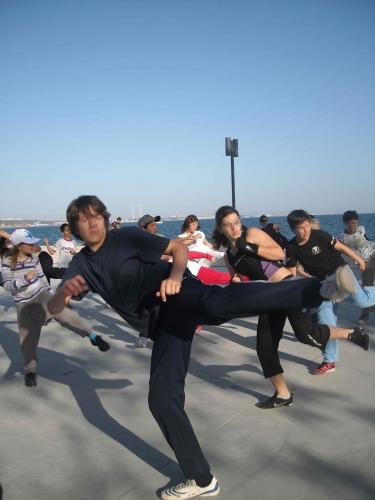Março a Mexer – Lati Promove o Desporto entre os mais Jovens