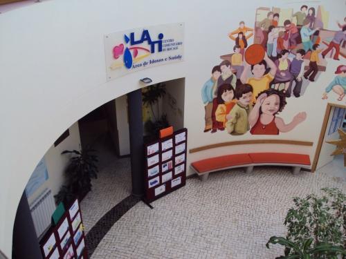 """Exposição e Concurso """"Como nos deslocamos para a Escola"""""""