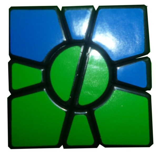 MF8 Square Legend 2 (BN)