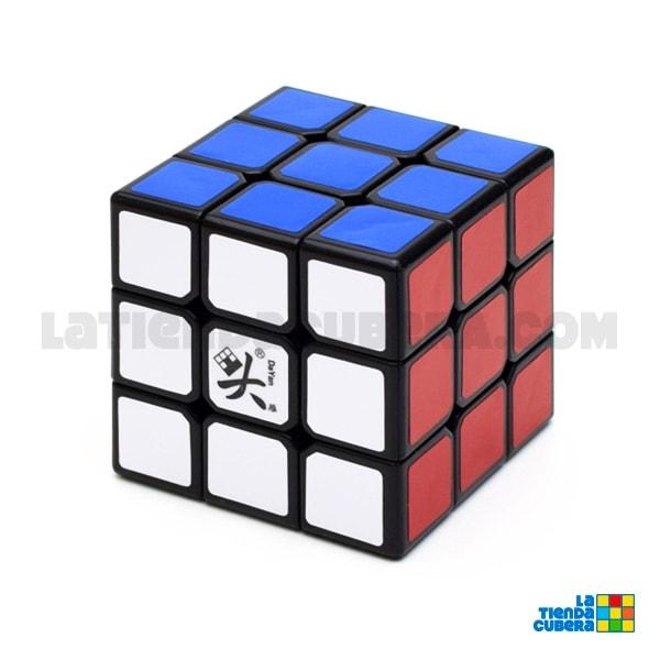 Dayan ZhanChi V 3x3x3 Base negra