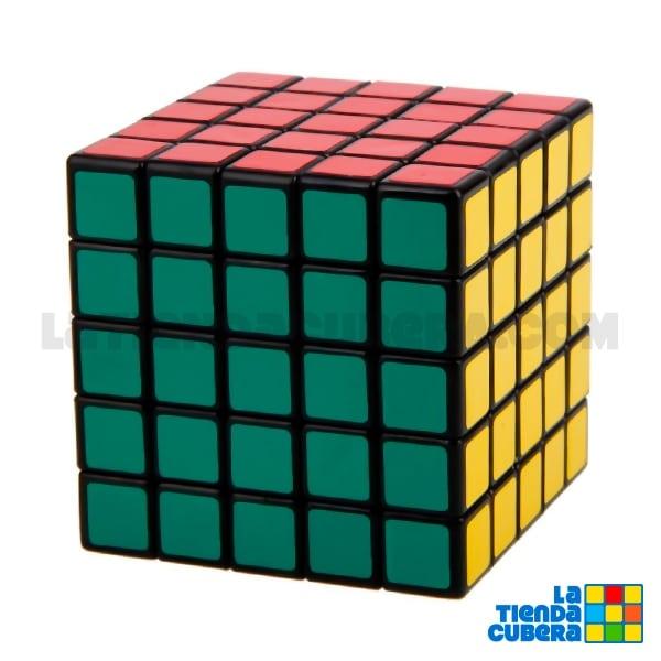 ShengShou 5x5x5 Base negra