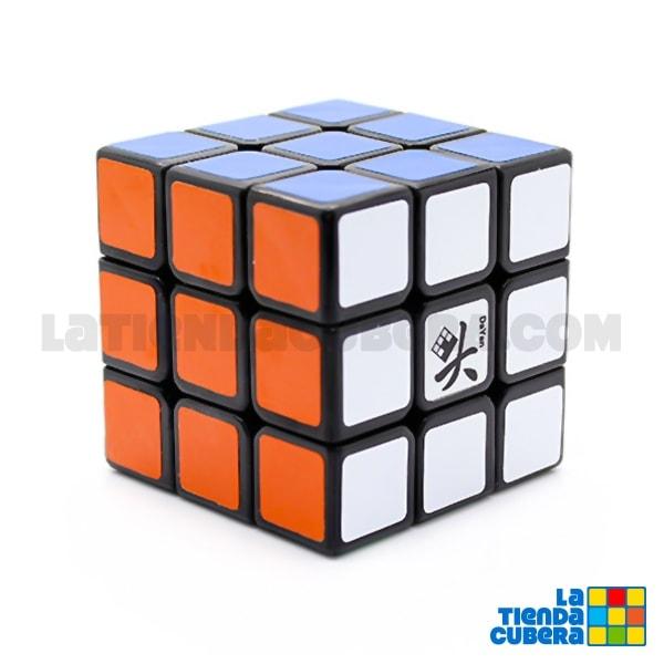 Dayan LingYun 3x3x3 Base negra
