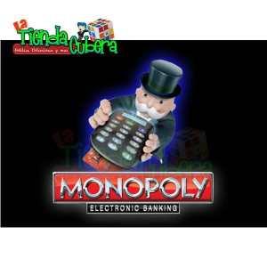 Monopolio Electrónico Original