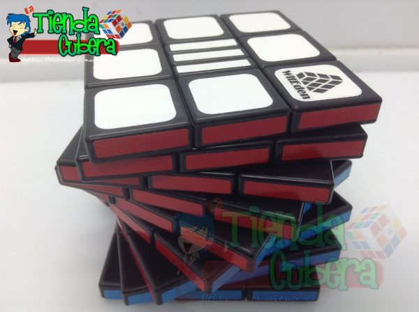 3x3x9 II WitEden
