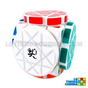 Dayan Wheel of Wisdom 3x3x3