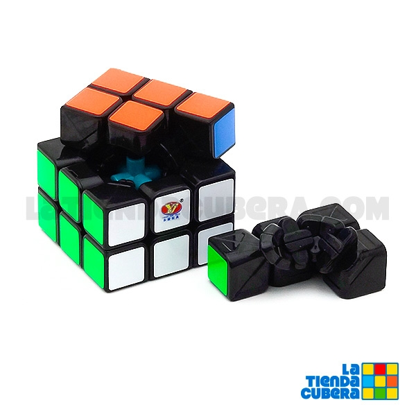 YJ Yulong 3x3x3 Base negra