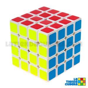 Moyu Aosu 4x4x4 Base blanca