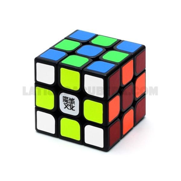 Moyu Aolong 3x3x3 Base negra
