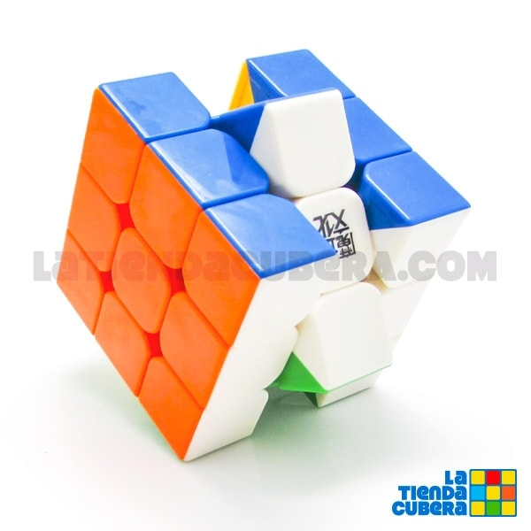 Moyu Aolong II 3x3x3 Stickerless