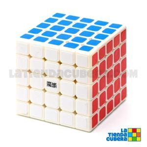 Moyu AoChuang 5x5x5 Base blanca