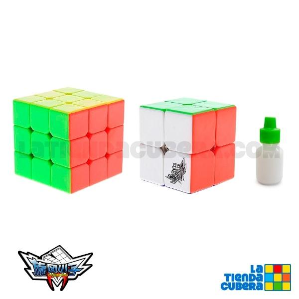 Pack Cubero 1