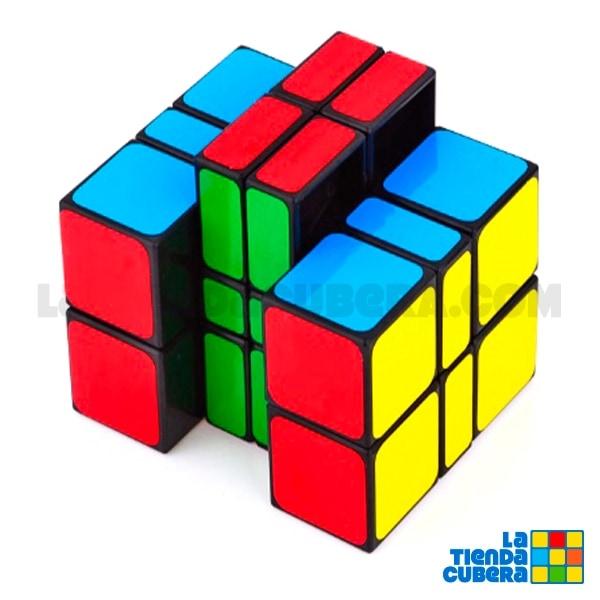WitEden 2x3x4 Base negra