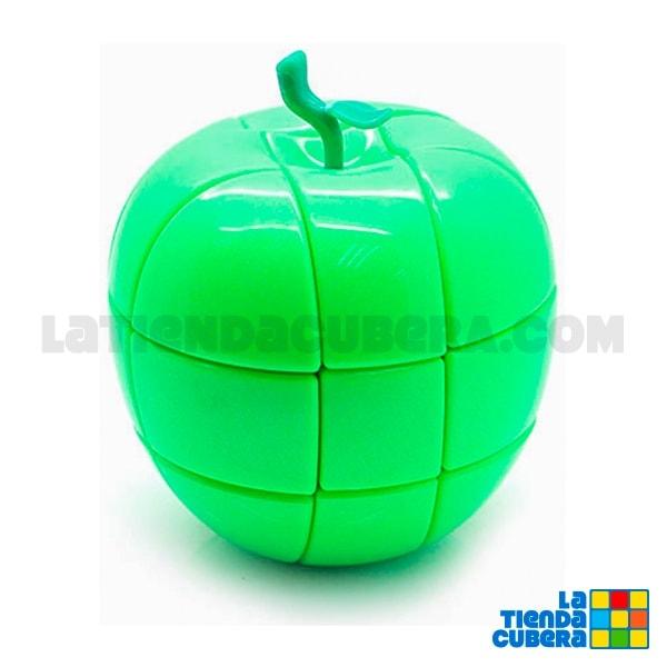 YJ Apple Puzzle