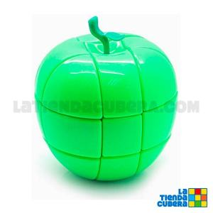 YJ Apple Puzzle