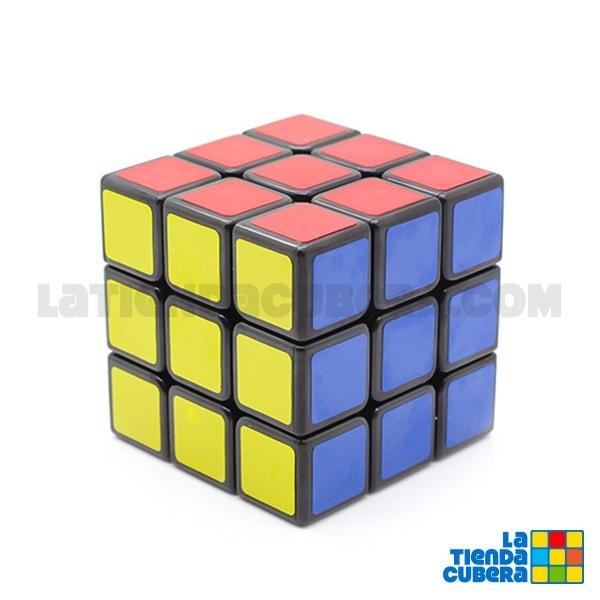 ShengShou Aurora 3x3x3 Base negra