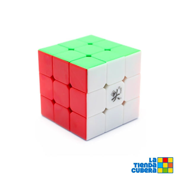 Dayan ZhanChi V 3x3x3 Stickerless