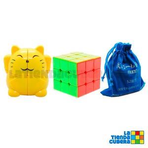 Pack Cubero 6
