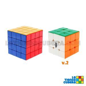 Pack Cubero 9