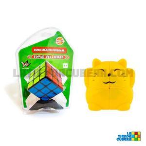Pack Cubero 18