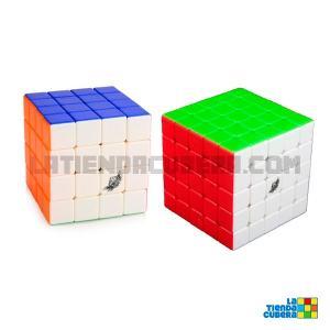 Pack Cubero 20