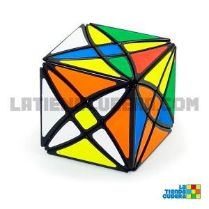 LanLan Star Cube Base negra