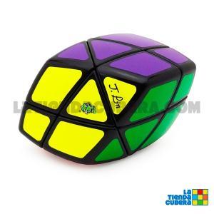 Lanlan Skewb Curvy Rhombohedron
