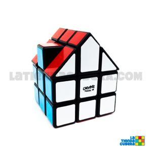Calvin's House Cube III (Base negra)