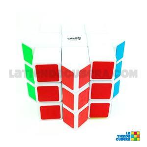 Calvin's Star Cube (Base blanca)