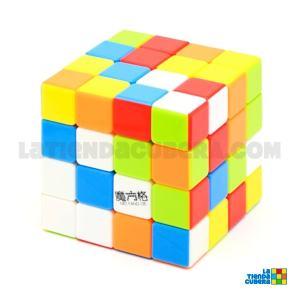 MoFange QiYi 4x4x4 Stickerless