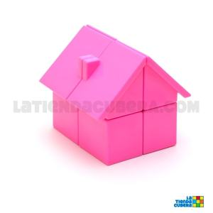 YJ House Pink