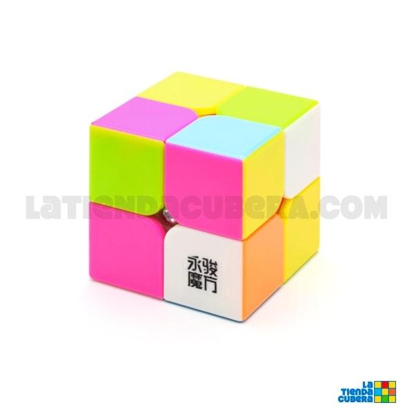 YJ YuPo Stickerless Pink