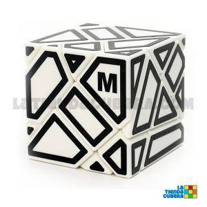 Ninja Ghost Cube (BB)