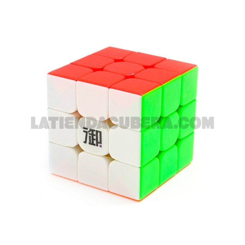 KungFu QingHong 3x3 (BN)