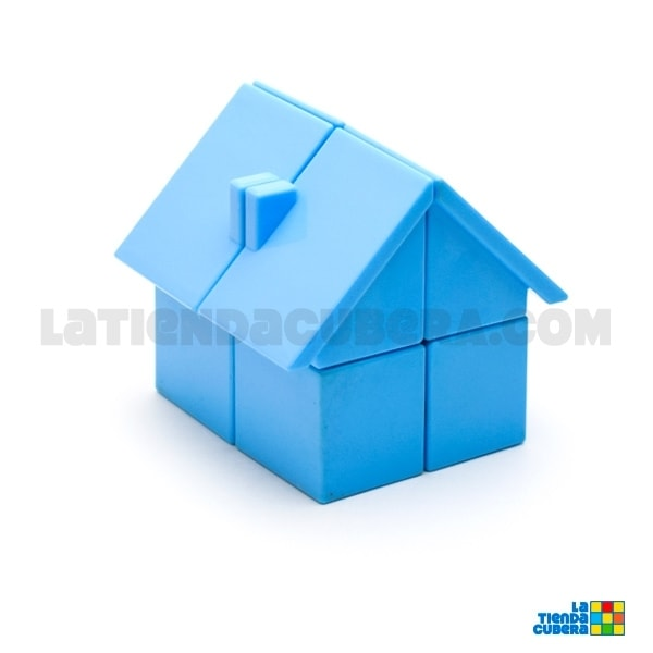 YJ House Blue