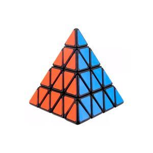ShengShou Pyraminx Aurora 4x4 (BN)